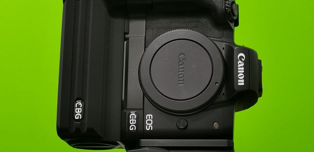 New product! Quick Release L Bracket for Canon EOS M50