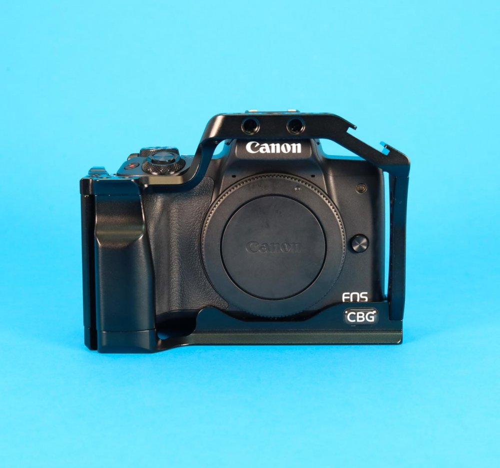 Cage for Canon EOS M50 M5 Camera