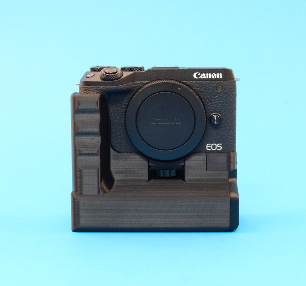 Canon EOS M6 mark II Battery Grip