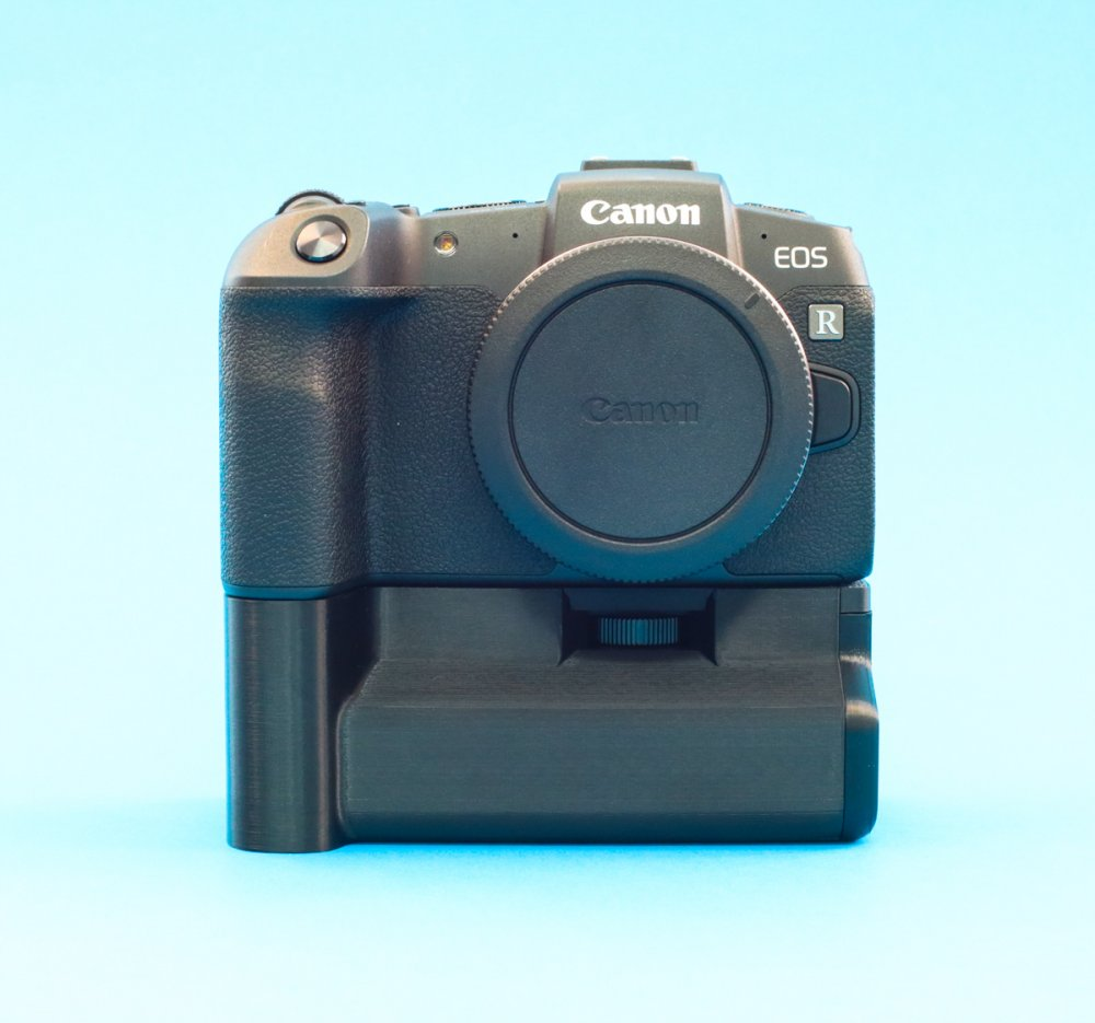 Battery Grip for Canon EOS RP