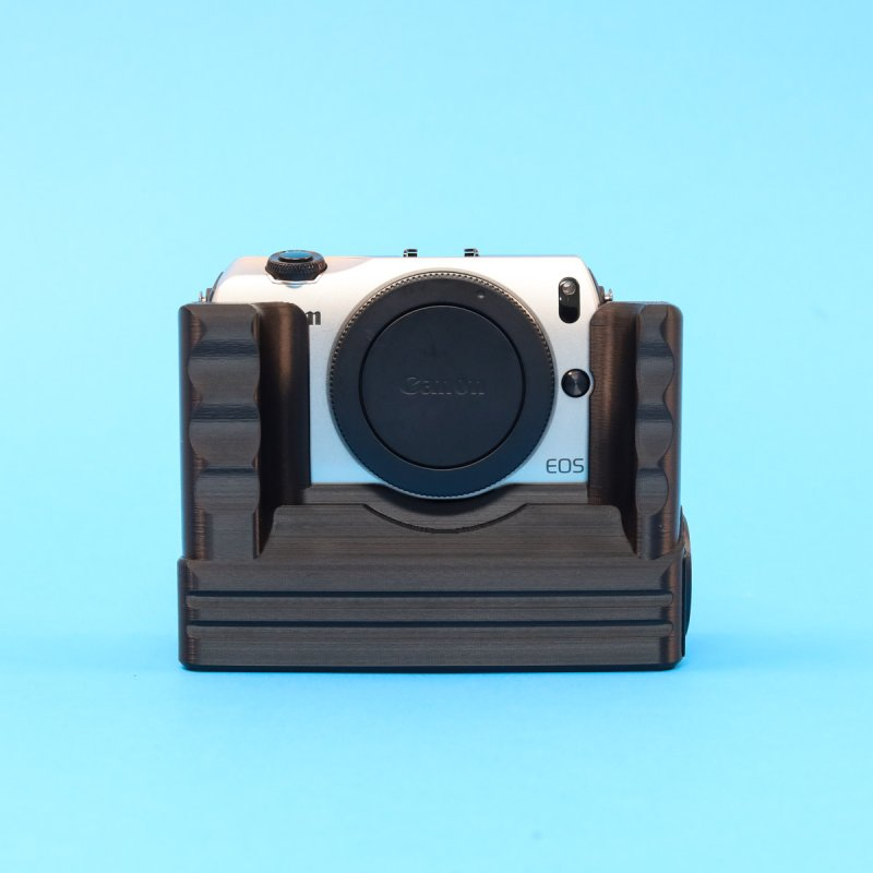 Battery Grip for Canon EOS M