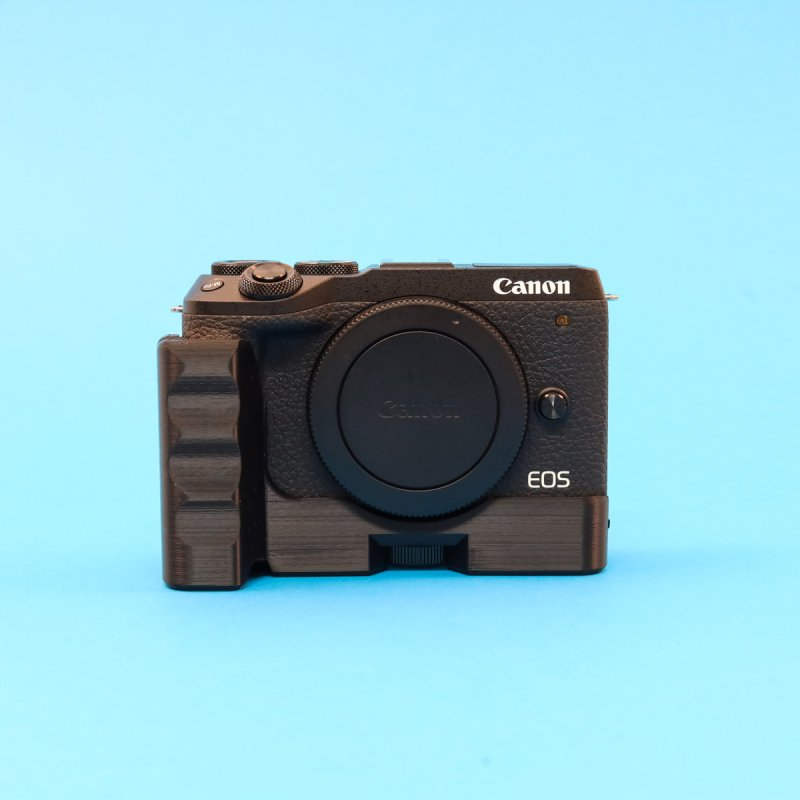 Canon EOS M6 mark II Extension Grip